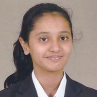 Nikhiya Jain